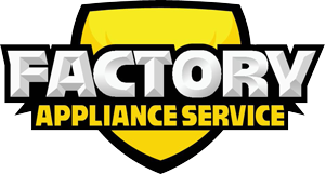 Factory Appliance Service